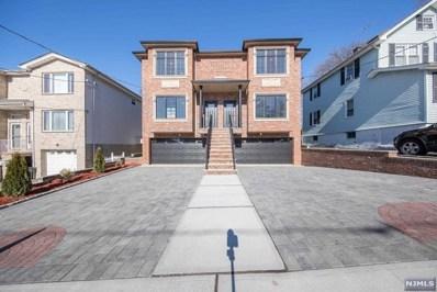 691 PROBST Avenue UNIT A, Fairview, NJ 07022 - MLS#: 1805164