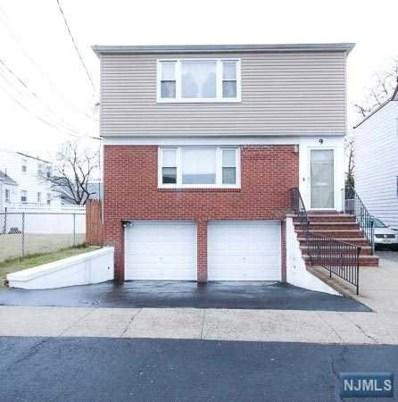 9 JEFFERSON Street, Belleville, NJ 07109 - MLS#: 1805166