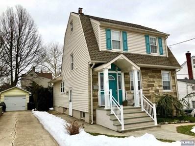 339 ROOSEVELT Avenue, Hasbrouck Heights, NJ 07604 - MLS#: 1805237