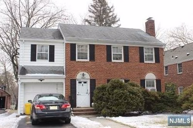 1267 DICKERSON Road, Teaneck, NJ 07666 - MLS#: 1805254