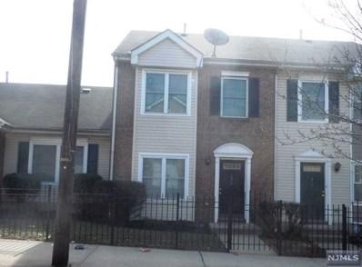 270 W KINNEY Street, Newark, NJ 07103 - MLS#: 1805262