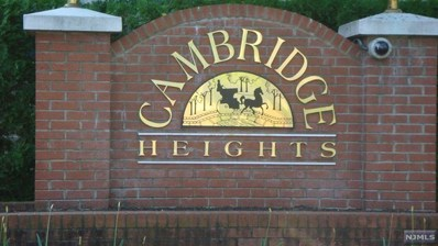239 CAMBRIDGE Court UNIT 239, Clifton, NJ 07014 - MLS#: 1805317