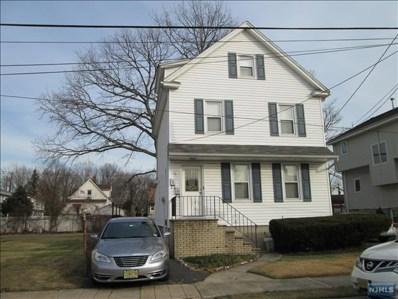 24 NICHOLAS Street, Little Ferry, NJ 07643 - MLS#: 1805363