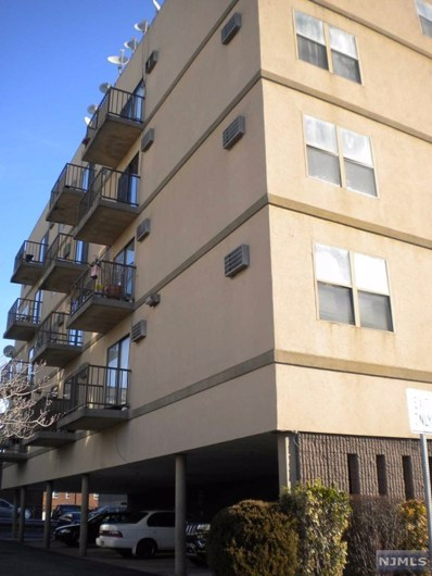 110-14 SUSSEX Street UNIT 2d, Hackensack, NJ 07601 - MLS#: 1805392