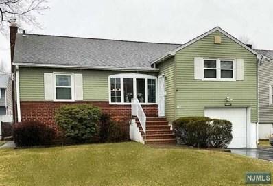 344 W CLINTON Avenue, Bergenfield, NJ 07621 - MLS#: 1805419