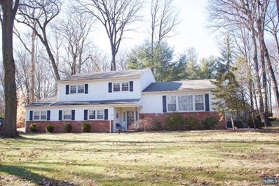 185 FOX HOLLOW Road, Wyckoff, NJ 07481 - MLS#: 1805431