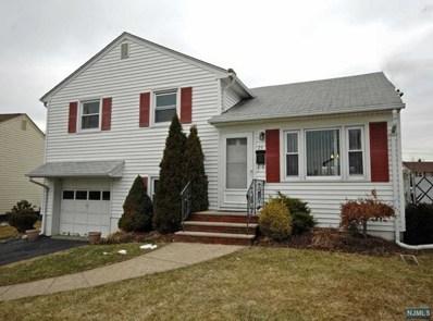 23 CRESTWOOD Avenue, Belleville, NJ 07109 - MLS#: 1805442