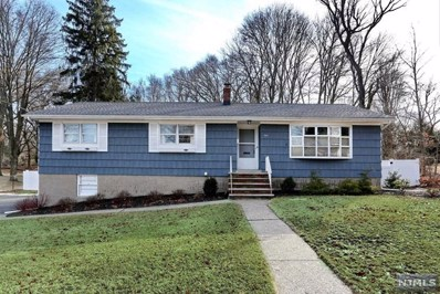 203 WASHINGTON Avenue, Hillsdale, NJ 07642 - MLS#: 1805446