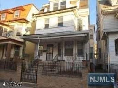 167 N 12TH Street, Newark, NJ 07107 - MLS#: 1805454