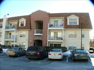 300 CROWN Court UNIT 543, Edgewater, NJ 07020 - MLS#: 1805507