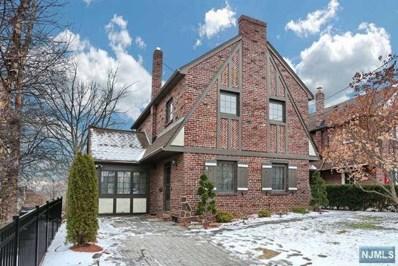 9 WINDSOR Road, Clifton, NJ 07012 - MLS#: 1805511