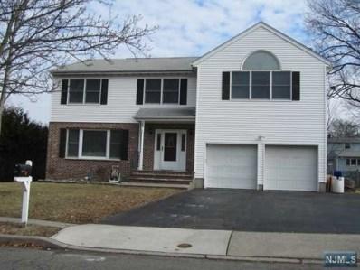 213 DAHLIA Avenue, New Milford, NJ 07646 - MLS#: 1805525