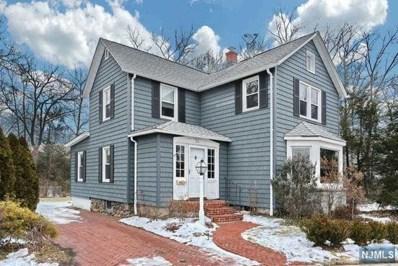 24 MYRTLE Avenue, Allendale, NJ 07401 - MLS#: 1805621