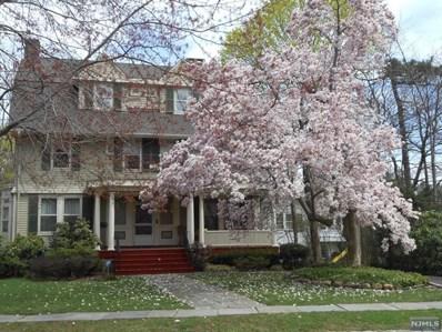 31 CLINTON Avenue, Montclair, NJ 07042 - MLS#: 1805661