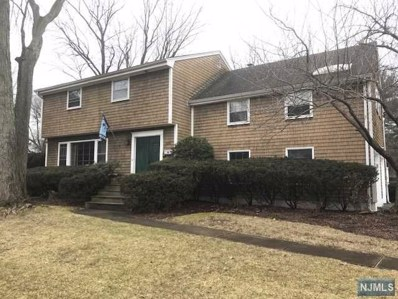 463 VICTOR Way, Wyckoff, NJ 07481 - MLS#: 1805714