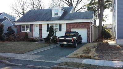 15 SCHLOSSER Drive, Rochelle Park, NJ 07662 - MLS#: 1805752