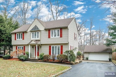 5 GREENE Street, Mahwah, NJ 07430 - MLS#: 1805754