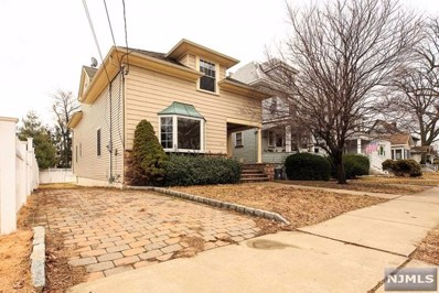 760 CHESTNUT Street, Kearny, NJ 07032 - MLS#: 1805768
