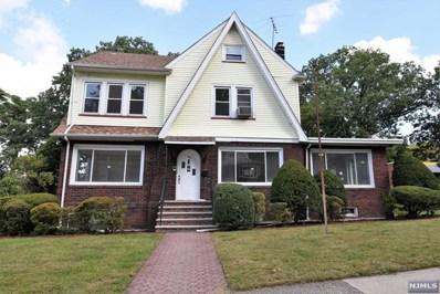 691 11TH Avenue, Paterson, NJ 07514 - MLS#: 1805776