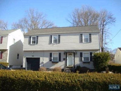 49 LUNN Avenue, Bergenfield, NJ 07621 - MLS#: 1805799