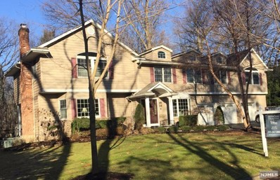11 DOROTOCKEYS Lane, Old Tappan, NJ 07675 - MLS#: 1805823