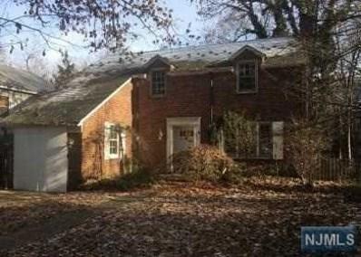 105 WOOD Terrace, Leonia, NJ 07605 - MLS#: 1805855