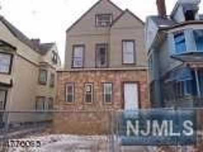 153 WILLIAM Street, East Orange, NJ 07017 - MLS#: 1805862