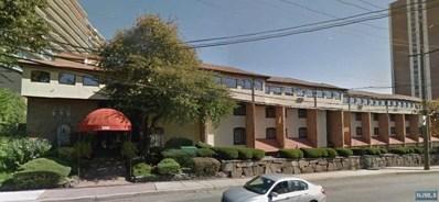 300 GORGE Road UNIT 26, Cliffside Park, NJ 07010 - MLS#: 1805871