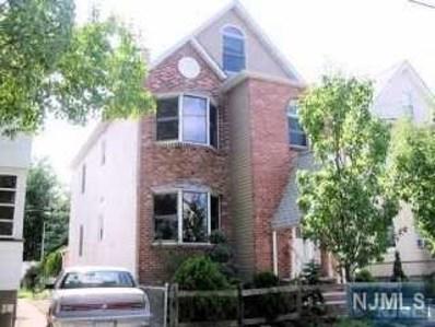 154 WALLINGTON Avenue, Wallington, NJ 07057 - MLS#: 1805932