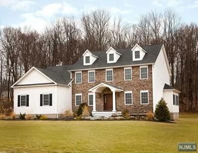 17 FAWN HOLLOW Drive, Green, NJ 07860 - MLS#: 1805942