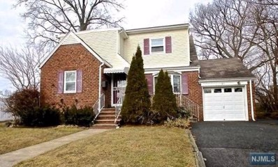 21 DANNA Way, Saddle Brook, NJ 07663 - MLS#: 1805959