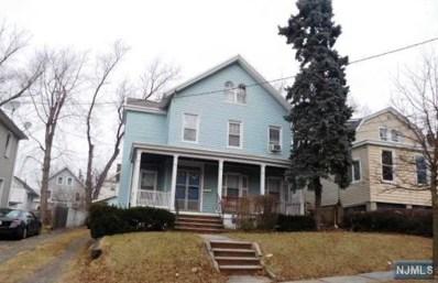 469 WILLOW Street, Orange, NJ 07050 - MLS#: 1805976