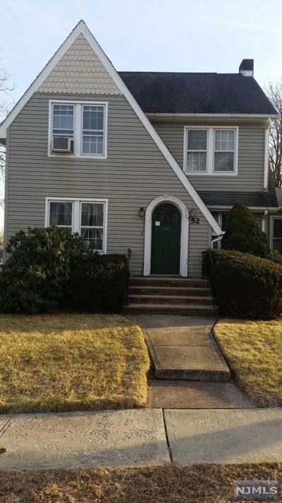 52 SUMMER Street, Hawthorne, NJ 07506 - MLS#: 1805988
