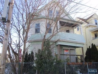 593-595 23RD Street, Paterson, NJ 07514 - MLS#: 1806071
