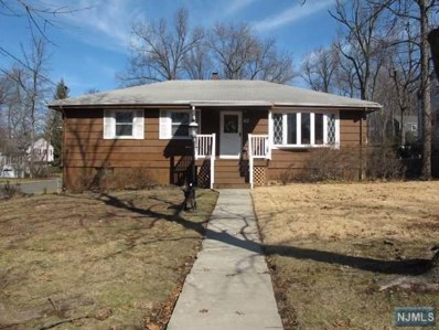 62 SHERMAN Avenue, Cedar Grove, NJ 07009 - MLS#: 1806087