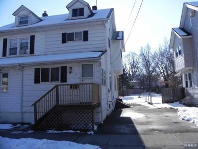 15 WALNUT Street, Pompton Lakes, NJ 07442 - MLS#: 1806089