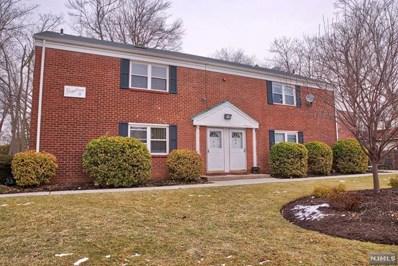 51 W HUDSON Avenue UNIT 4, Englewood, NJ 07631 - MLS#: 1806121