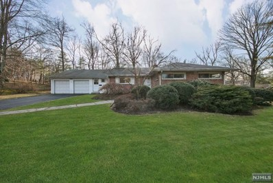 40 ROYDEN Road, Tenafly, NJ 07670 - MLS#: 1806177