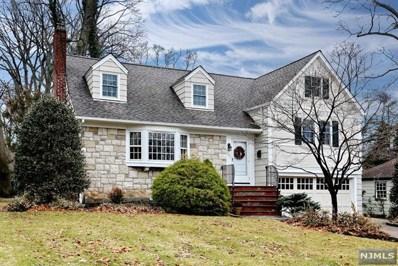 380 BEVERIDGE Road, Ridgewood, NJ 07450 - MLS#: 1806178
