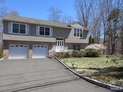 141 CAMPGAW Road, Mahwah, NJ 07430 - MLS#: 1806187
