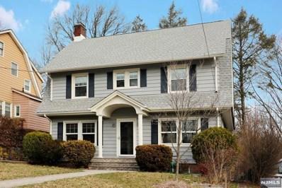 61 OVERLOOK Road, Montclair, NJ 07043 - MLS#: 1806222