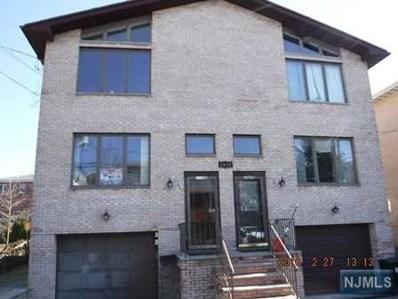 2460A 6TH Street UNIT A, Fort Lee, NJ 07024 - MLS#: 1806240