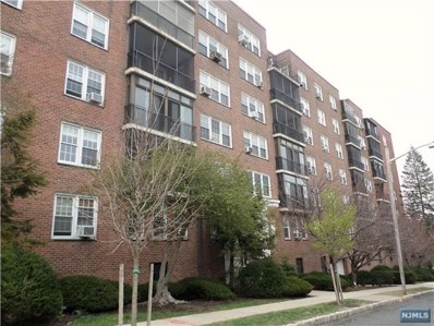 5 ROOSEVELT Place UNIT 6C, Montclair, NJ 07042 - MLS#: 1806244