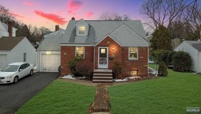 163 HARRISON Street, New Milford, NJ 07646 - MLS#: 1806278