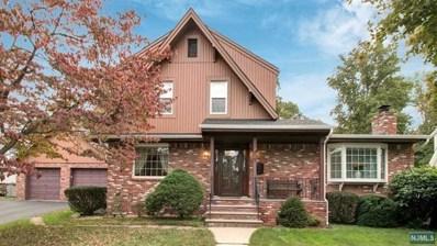 5 HILLSIDE Terrace, Montvale, NJ 07645 - MLS#: 1806337