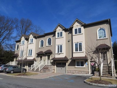 1 GLEN ROCK Square UNIT 1, Glen Rock, NJ 07452 - MLS#: 1806452