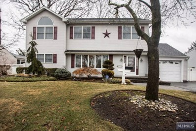 621 CONCORD Street, New Milford, NJ 07646 - MLS#: 1806461