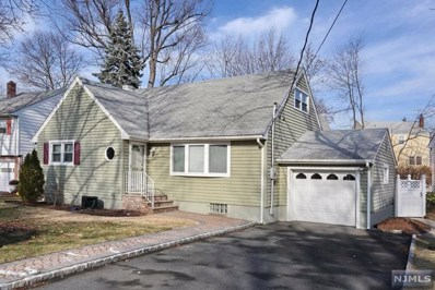14 FITTING Place, Nutley, NJ 07110 - MLS#: 1806535
