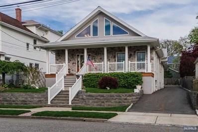 201 SANTIAGO Avenue, Rutherford, NJ 07070 - MLS#: 1806572