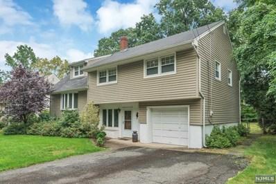 21 HILLCREST Avenue, Emerson, NJ 07630 - MLS#: 1806597